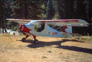 Kitfox Aircraft History